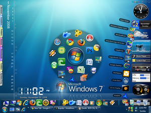 Все секреты Windows 7
